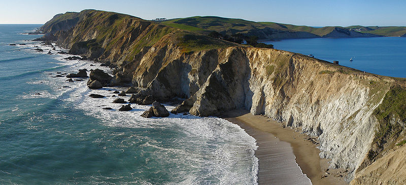 Come to Turn the Tide! in Marin County, CA on Oct. 22