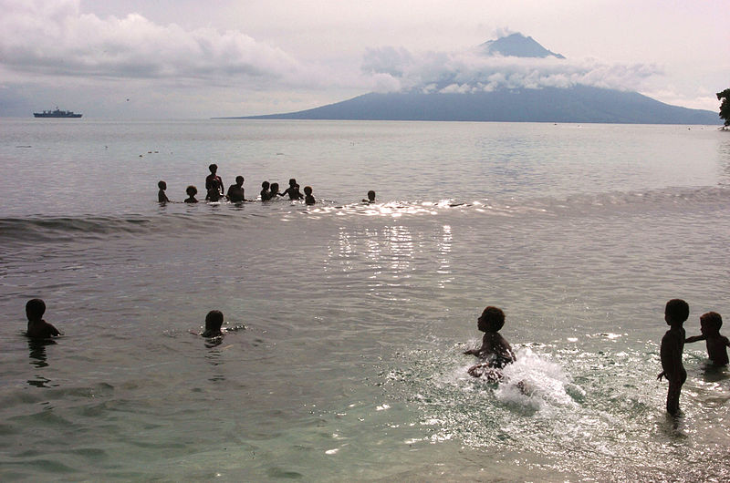 Tribal Villagers Demand Stop to Deep Sea Mining in Pacific
