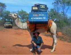 Australian Activists Protest Big Oil Invasion of Kimberley