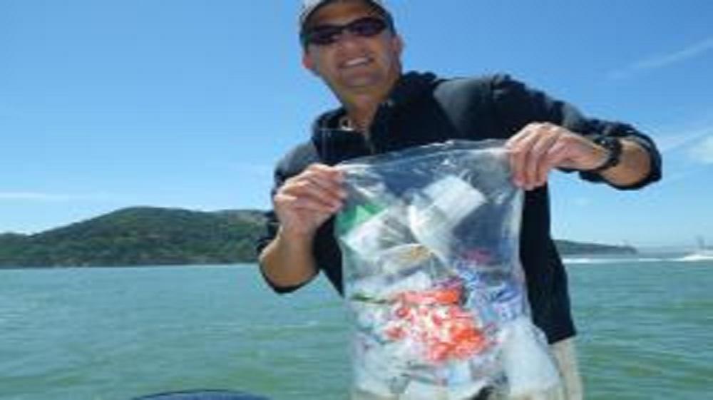 Radar Targets Cleanup Teams in San Francisco Bay to Save Sea Turtles