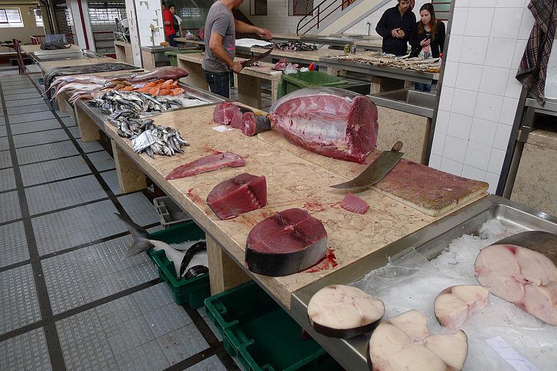 Tuna Surprise: Mercury in School Tuna