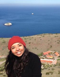 Washington Meets California: Esmy's Summer Adventure