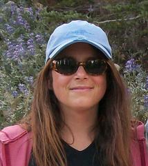 Erica Heimberg