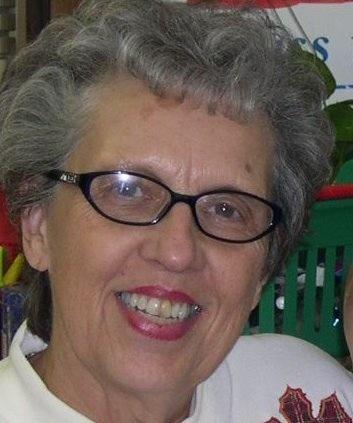 Turtle Island Restoration Network Board Member Carole Allen