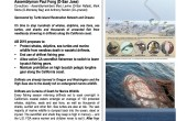 CA Driftnet Fact Sheet