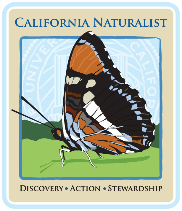 California Naturalist Program: Discovery, Action, Stewardship