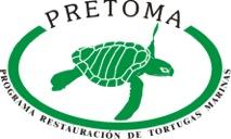Pretoma Logo