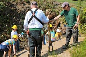 San Geronimo Golf Course Restoration Project Update
