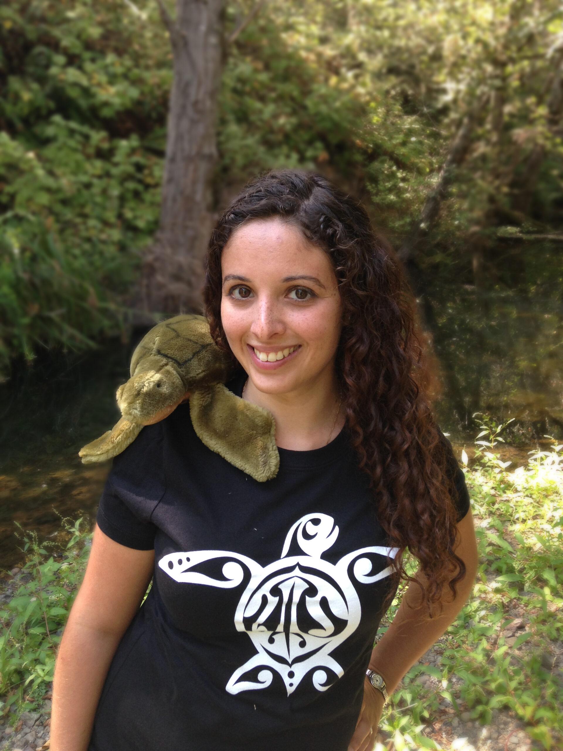 Intern Spotlight: Meet Sara Gendel