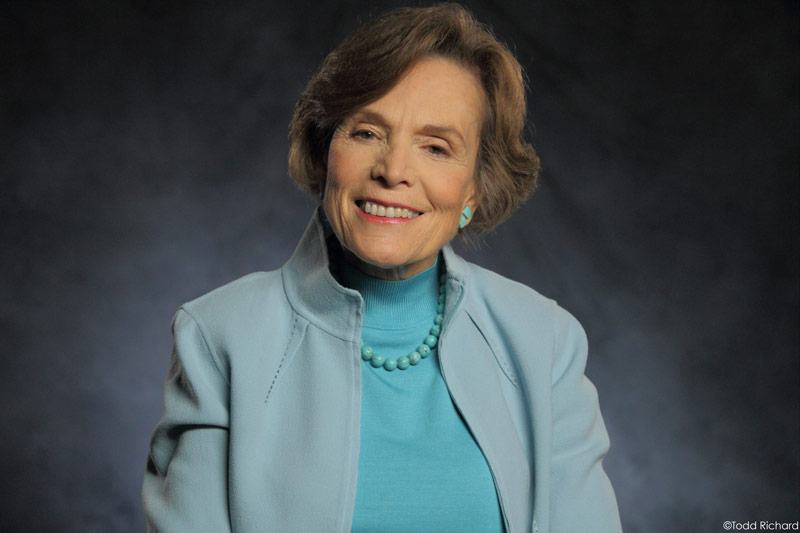 Dr. Sylvia Earle Signs Scientific Letter Calling for the End of the California Drift Gillnet Fishery