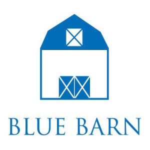 Blue Barn Logo
