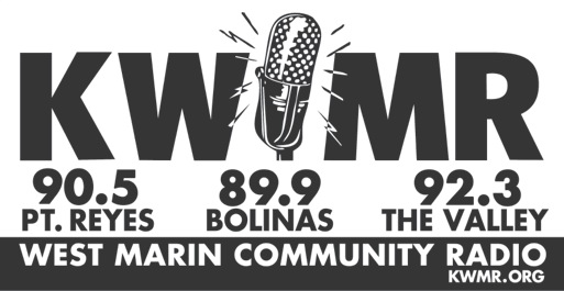 KWMR Radio! Host Lyons Filmer Interviews Author Dr. Wallace J. Nichols