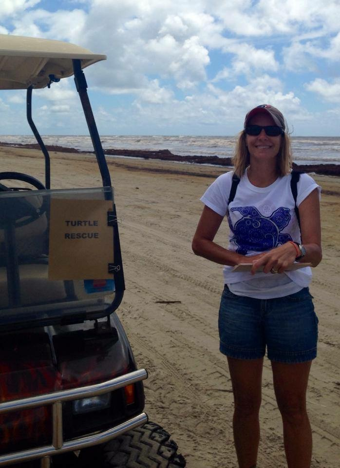 Ocean Heroes: Donna Romeyn
