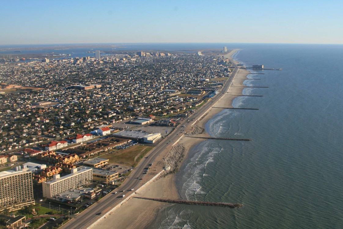 The Threats to Wildlife from Proposed Coastal Barrier Systems along the Upper Texas Coast