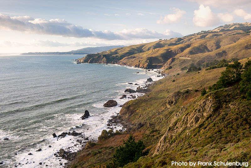 Protecting Our California Coast