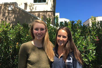 Marin Academy Students Raise Funds to Grow Redwood Trees in Bay Area Classrooms