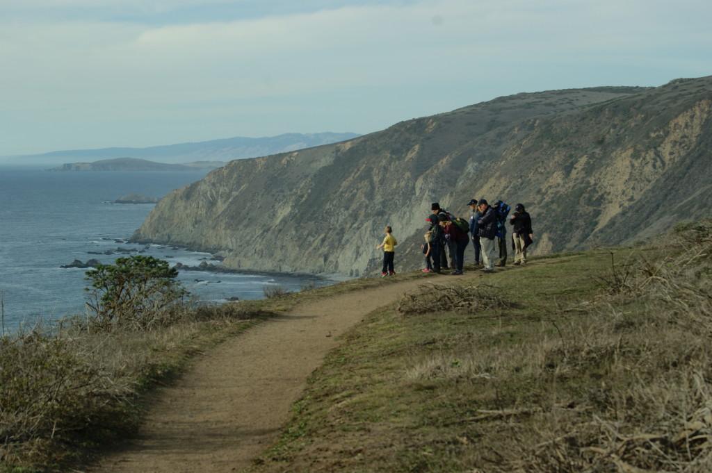 Elk Preserve with California Naturalist Class