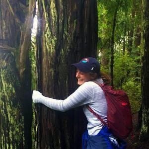 Elizabeth tree hugger 600