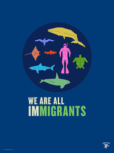 WE ARE ALL IMMIGRANTS Steven Lyons WEB 500x375