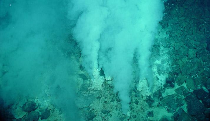 #MonumentMonday: Marianas Trench Marine National Monument
