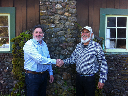 West Marin has a New County Supervisor