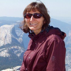 Joanie Steinhaus  Appointed to Advisory Council