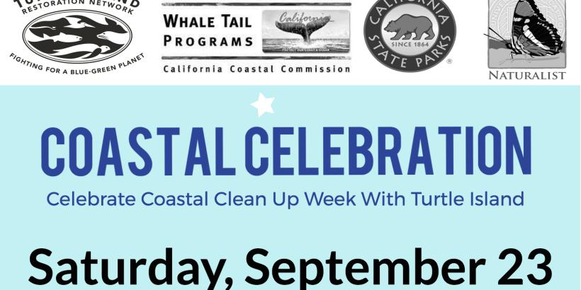 Celebrate the Coast