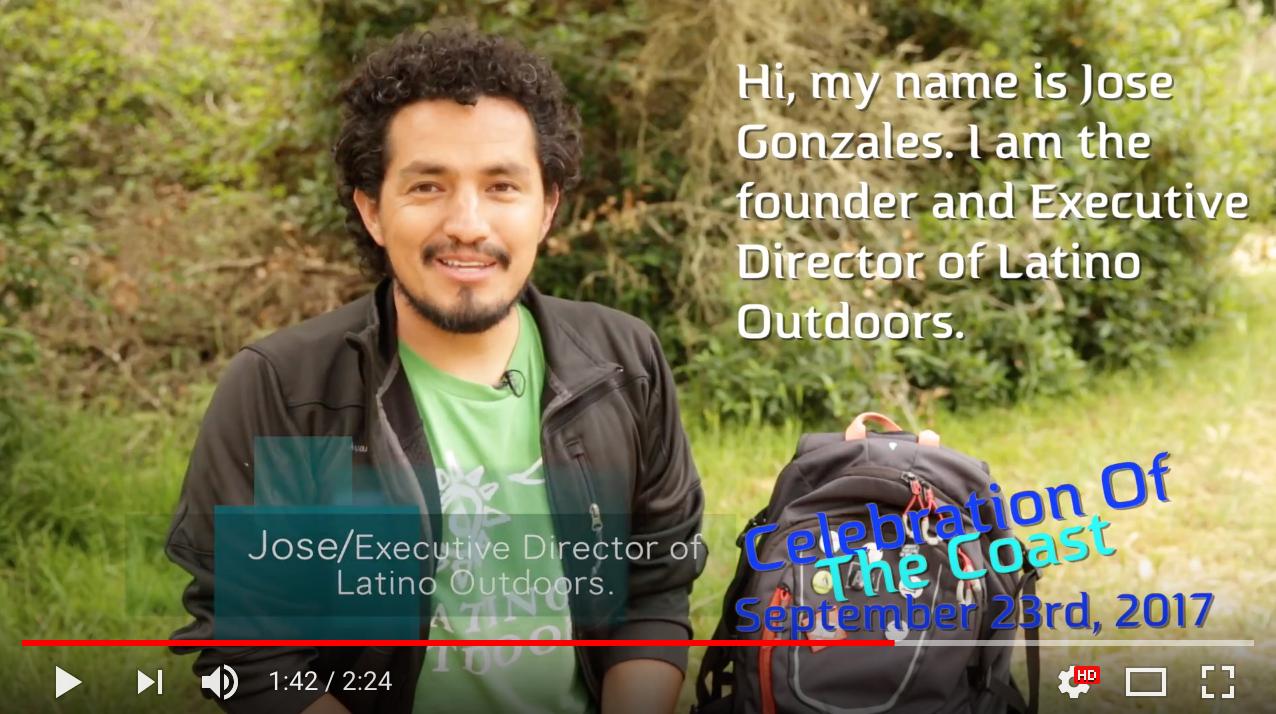 A Video Invite to our Coastal Celebration Saturday September 23rd 2017