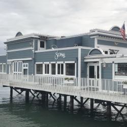 Scoma's Restaurant in Sausalito