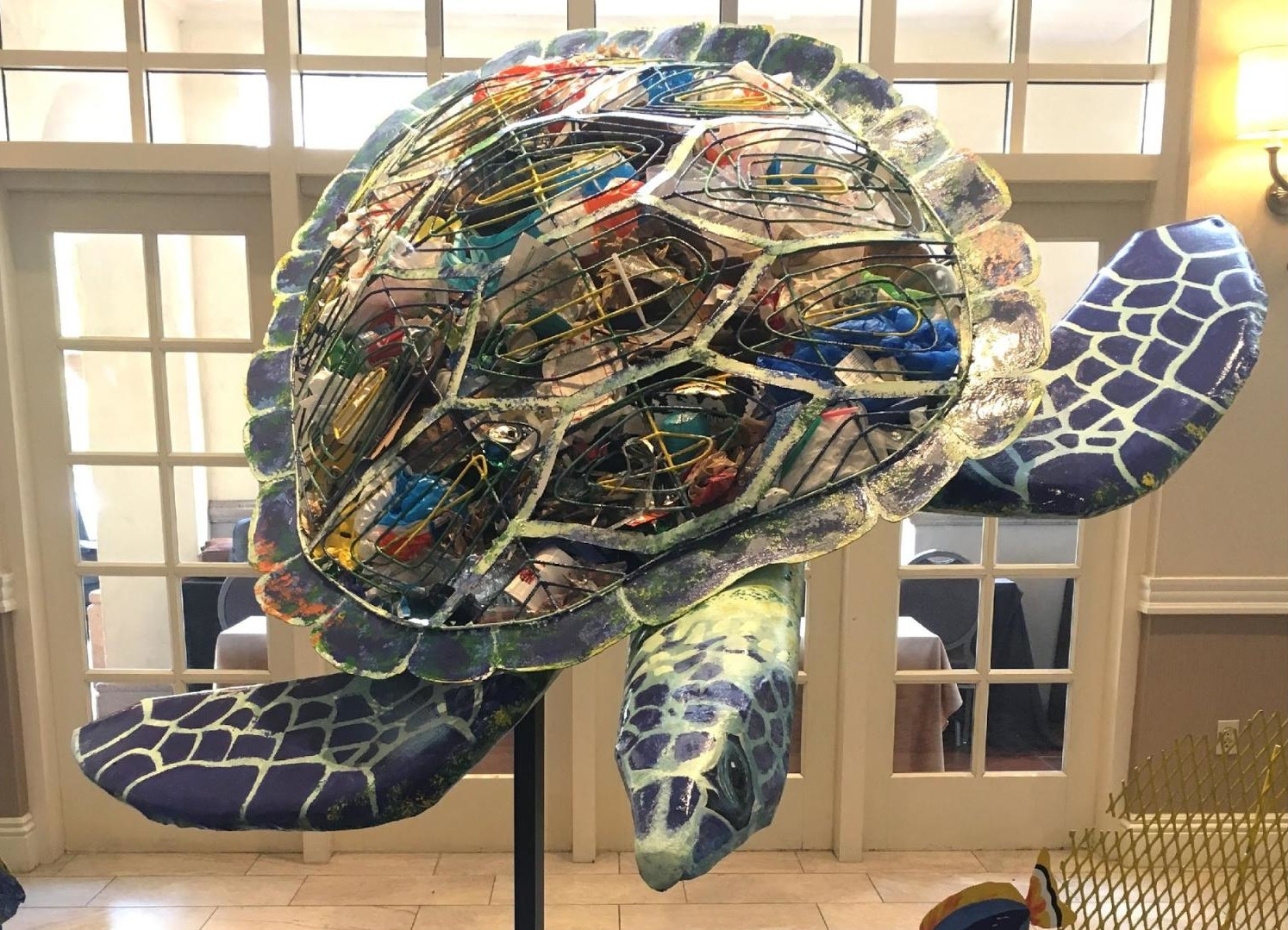 Talking Trash at the International Marine Debris Conference