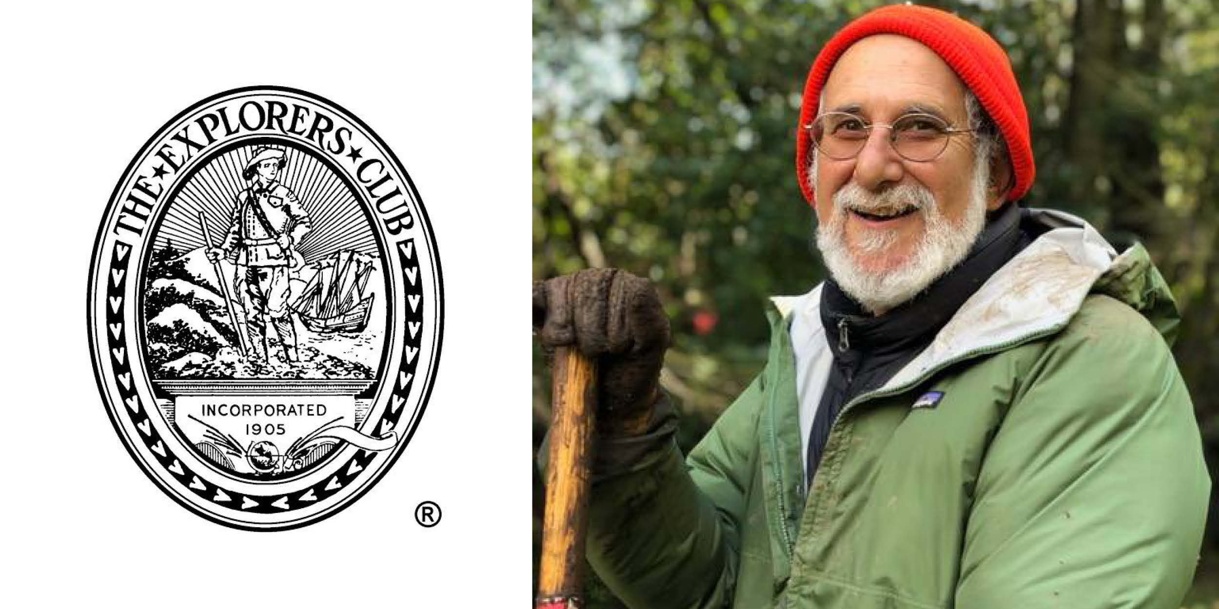 TIRN Executive Director Inducted Into Highly Exclusive Explorers Club