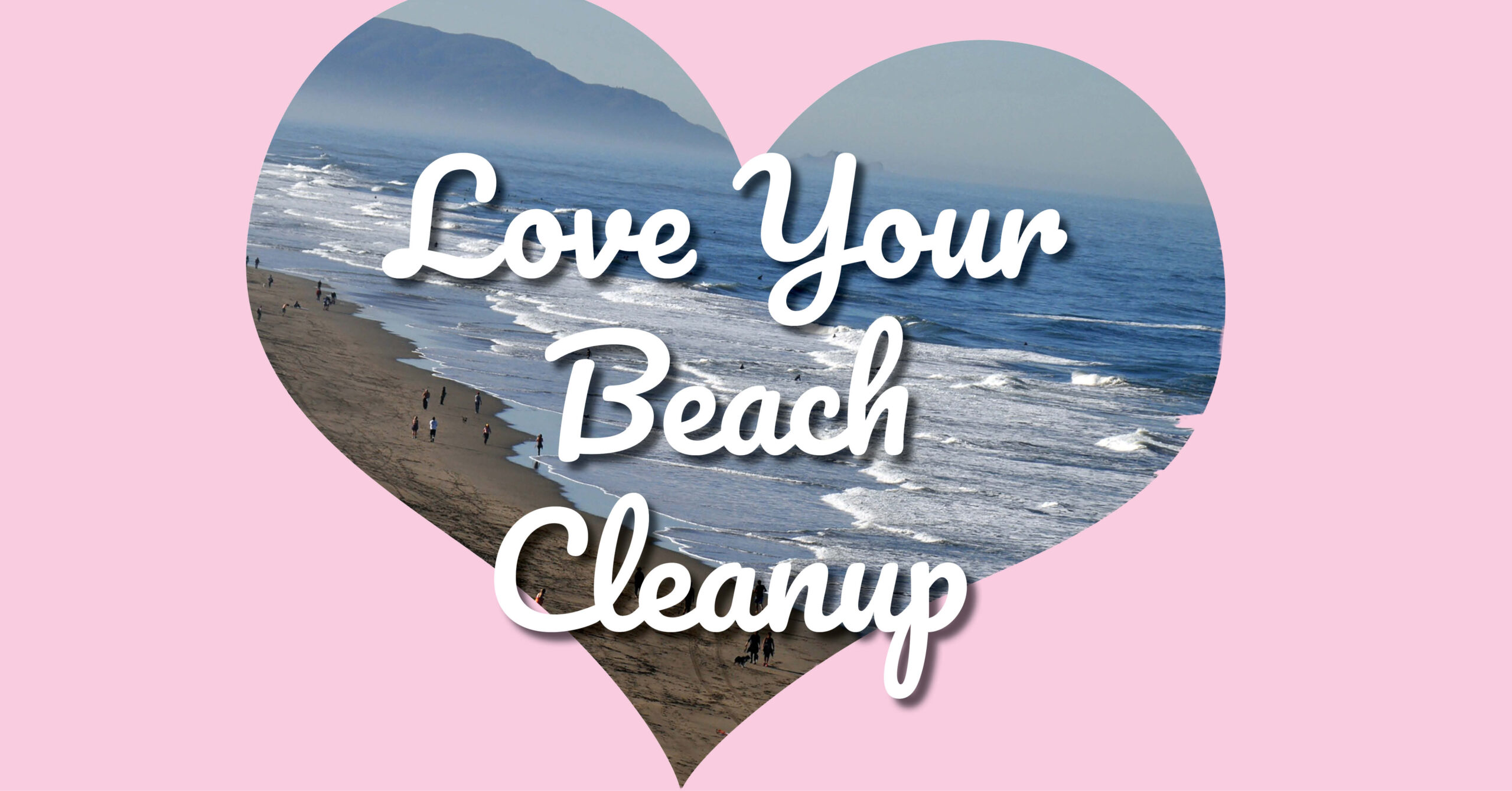 Turtle Island Restoration Network to Host Ocean Beach Cleanup in S.F. on Valentine's Day
