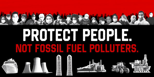 300 Groups Call on Congress to Bail Out People, Not Polluters