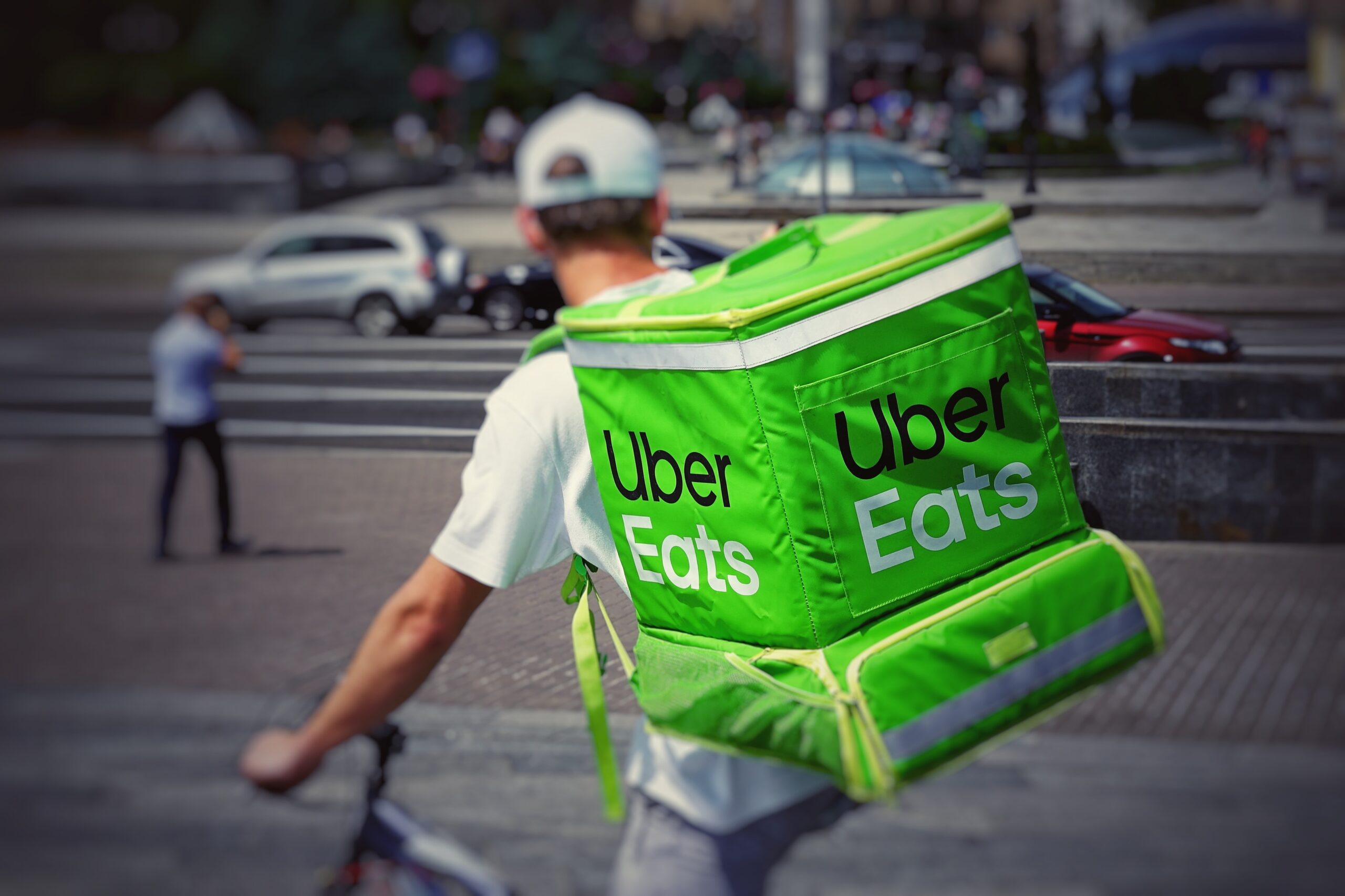 "UberEats, GrubHub, Delivery.com, Doordash, Seamless, PostMates & Caviar Asked to ""Hold The Single-Use Plastics, Please"""