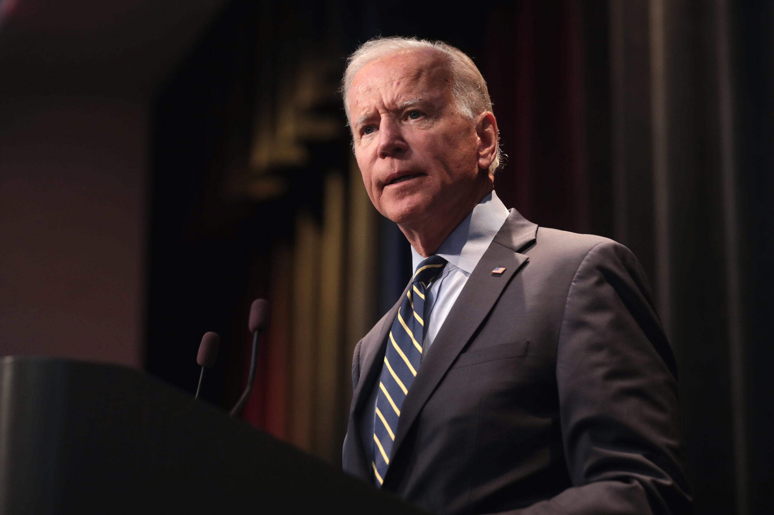 Biden Urged to Sign Executive Order to End Extinction Crisis