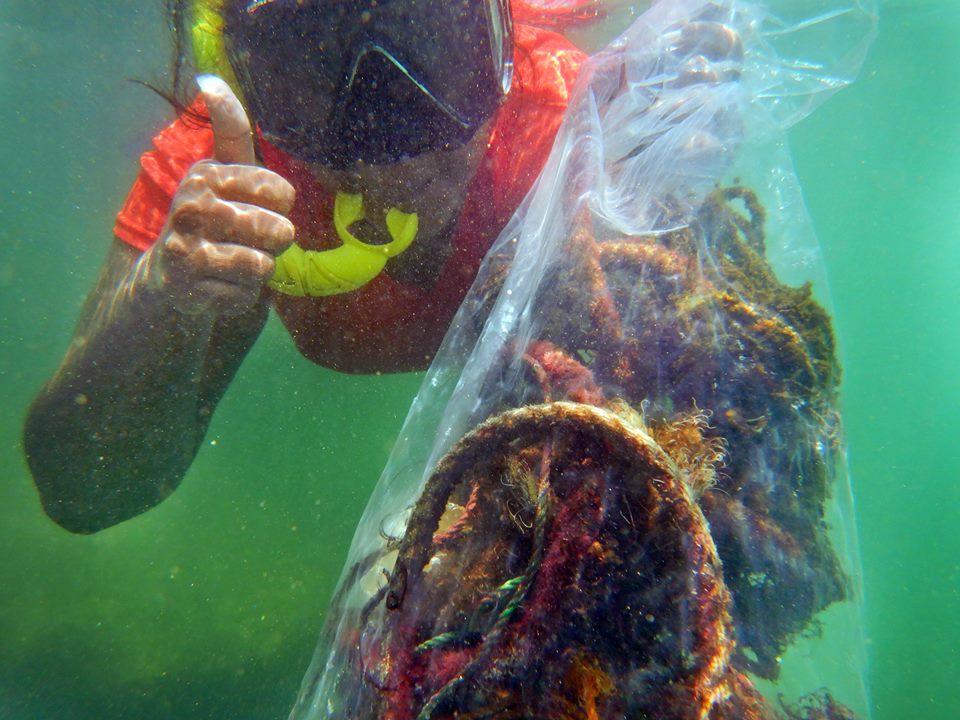 Turtle Island Restoration Network Awards Funding to Combat Marine Debris