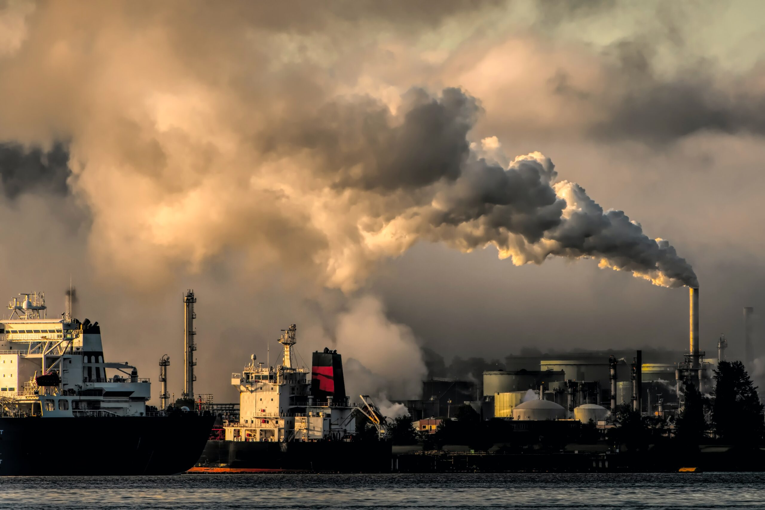 Congress Urged to Cut Fossil Fuel, Plastic, and Petrochemical Budget by 50%